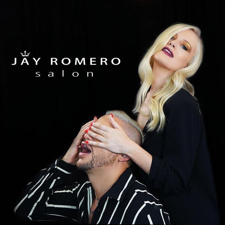 Jay Romero Salon