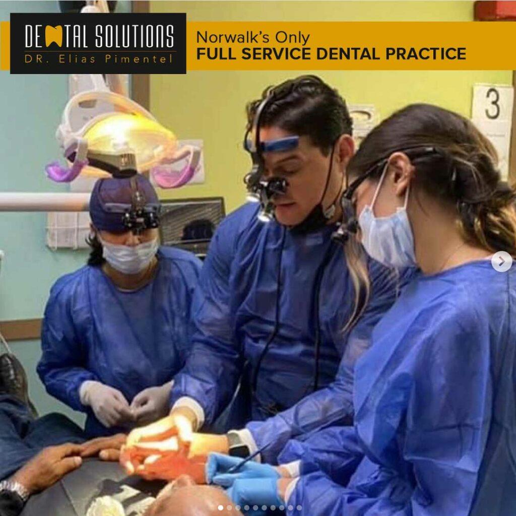 Dental Solutions CT