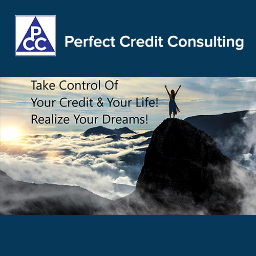 Perfect Credit Consulting, LLC