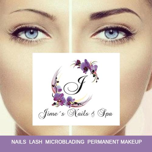 Jime's Nails & Spa