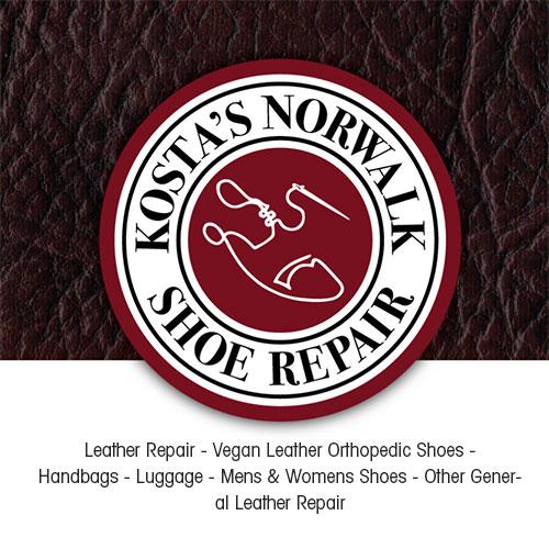 Kosta's Norwalk Shoe Repair