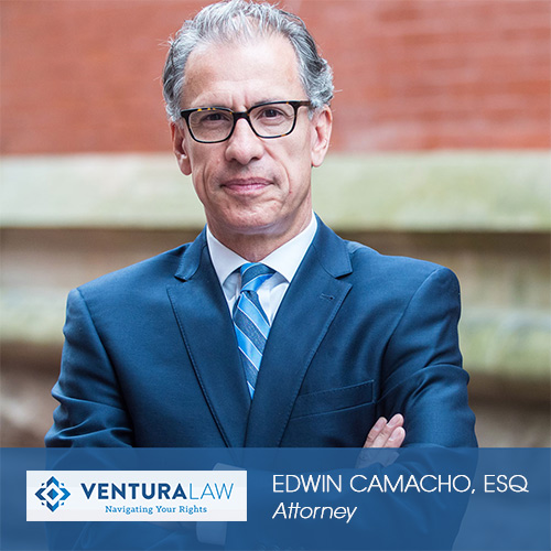 Edwin Camacho, ESP