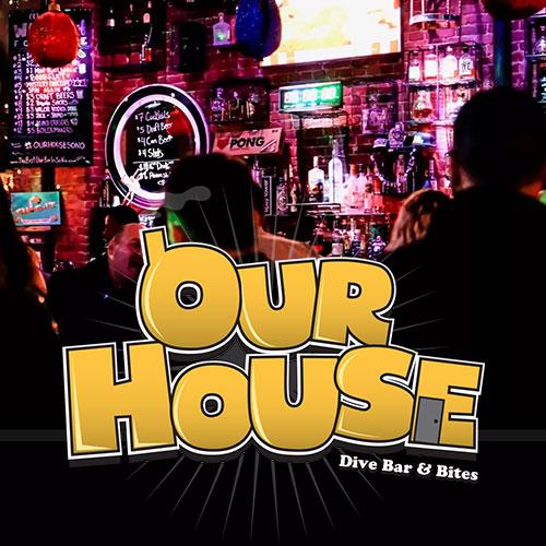Our House SoNo