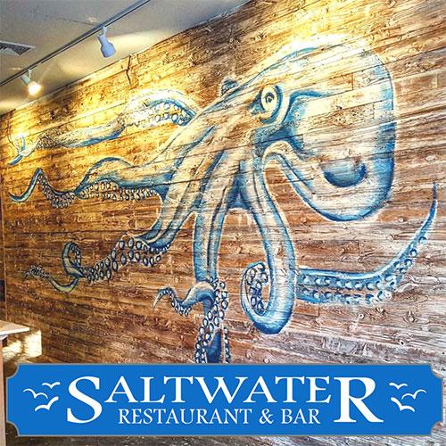 SaltWater Restaurant & Bar