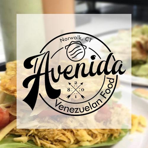 Avenida Venezuelan Food