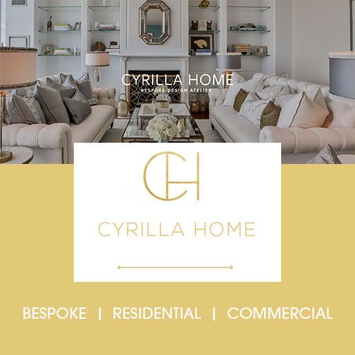 Cyrilla Home Interior Design