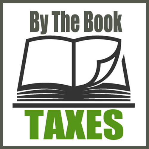 By The Book Taxes