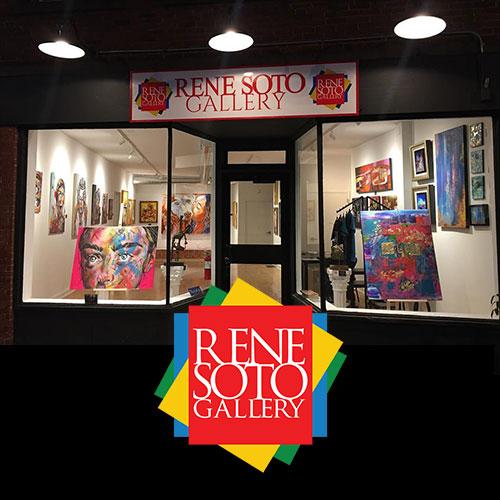 Rene Soto Gallery