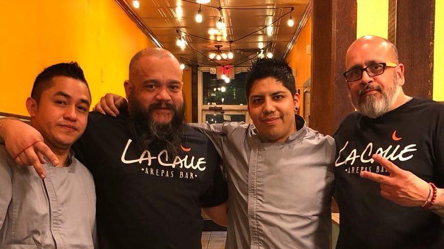 Javier Eastman Opens Two New Restaurants in Norwalk