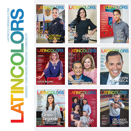 Latin Colors Magazine