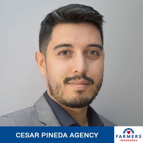 Farmers Insurance- Cesar Pineda Agency