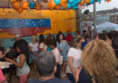 La Calle 1st Anniversary