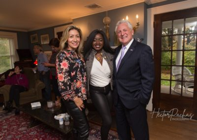 Rilling for Mayor Fundraiser