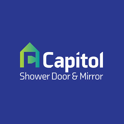 Capitol Shower Door & Mirror