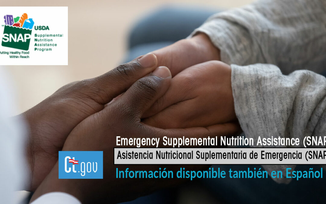 Emergency Supplemental Nutrition Assistance (SNAP)