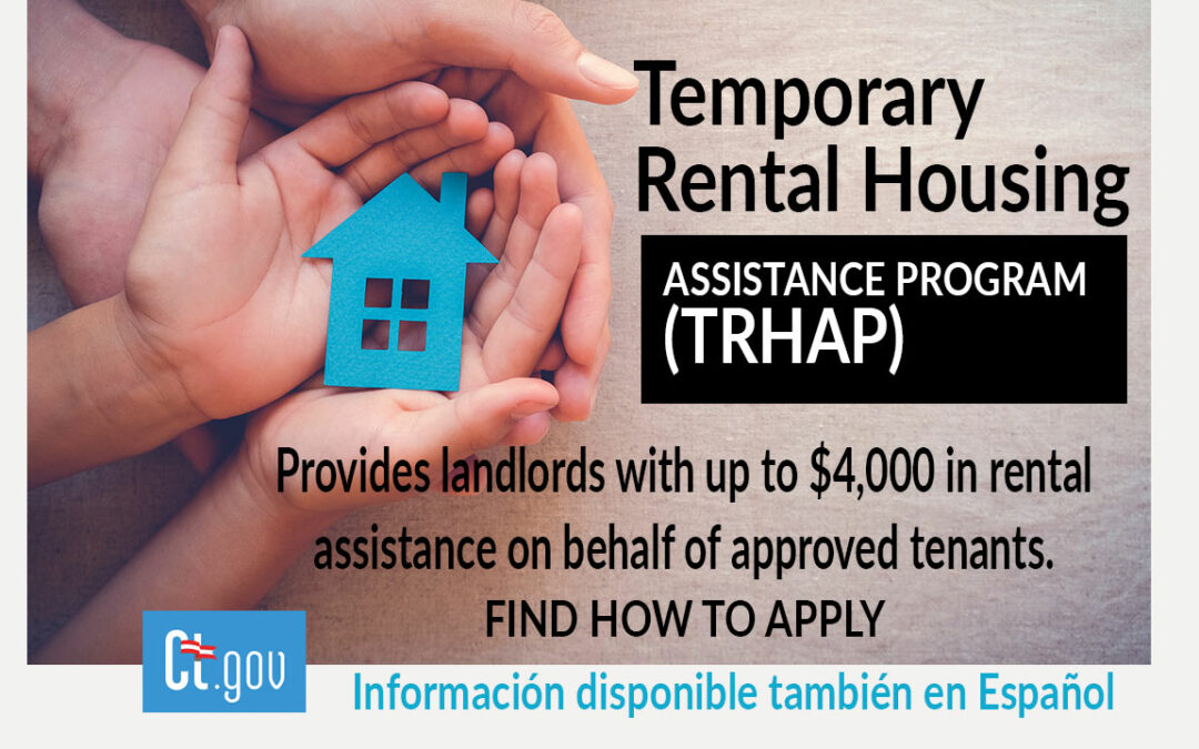 Temporary Rental Housing Assistance Program (TRHAP)