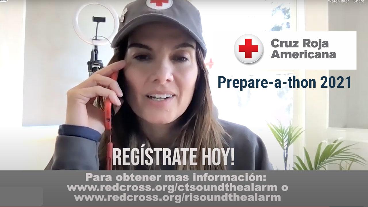 RETO de la Cruz Roja