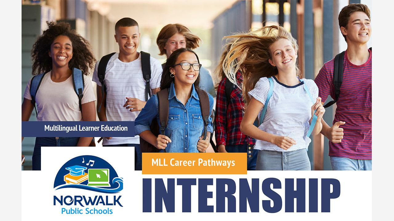 partnering with Norwalk Public Schools through