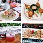 Bistro 83 Latin Fusion Restaurant